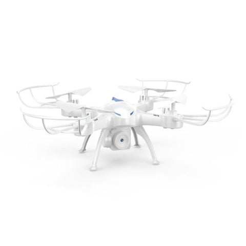 Daily Steals-Vivitar DRC188 Camera Drone - White-Hobby and Toys-