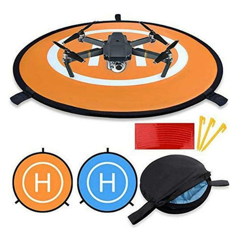 Daily Steals-Vivitar Waterproof Drone Landing Pad-Hobby and Toys-
