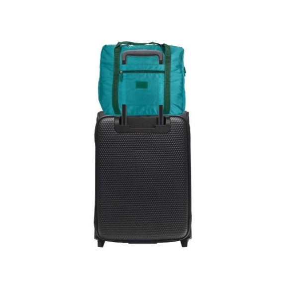 Waterproof Folding Duffel Bag Carry On-Daily Steals