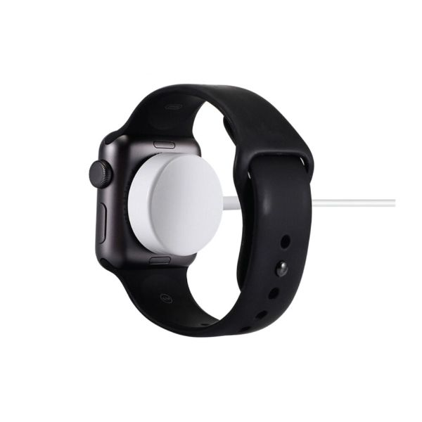 2-in-1 USB Charger for Apple Watch and iPhone-Daily Steals