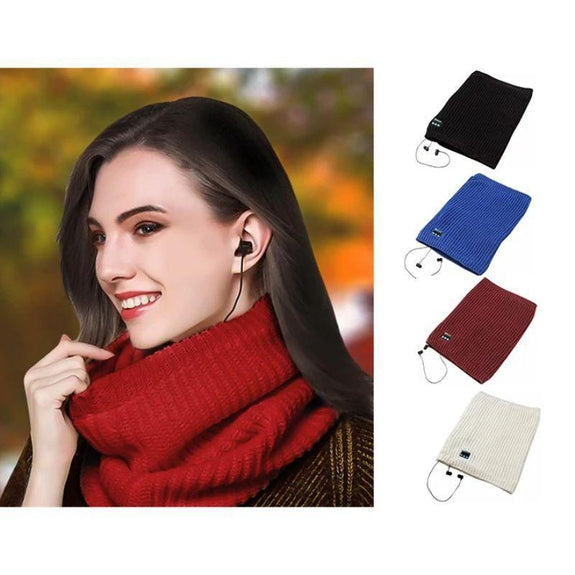 Wireless Bluetooth Neck Wrap-Daily Steals