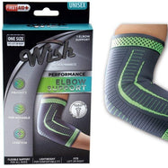 Wish Flexible Joint Support Band-Elbow-