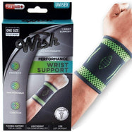 Wish Flexible Joint Support Band-Wrist-