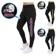 Women's Football Team Jogger Sweatpants-Daily Steals