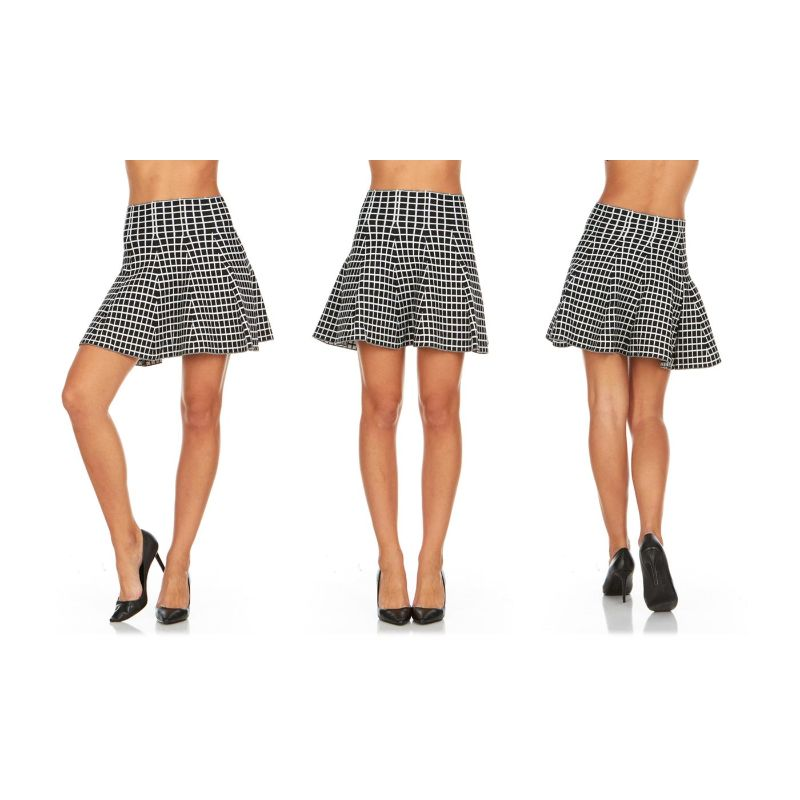 Women's Knit Sweater Skirts - 3 Pack-Daily Steals