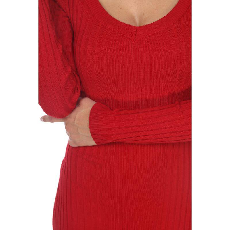 Women's Destiny Sweater Dress by Whitemark-Daily Steals
