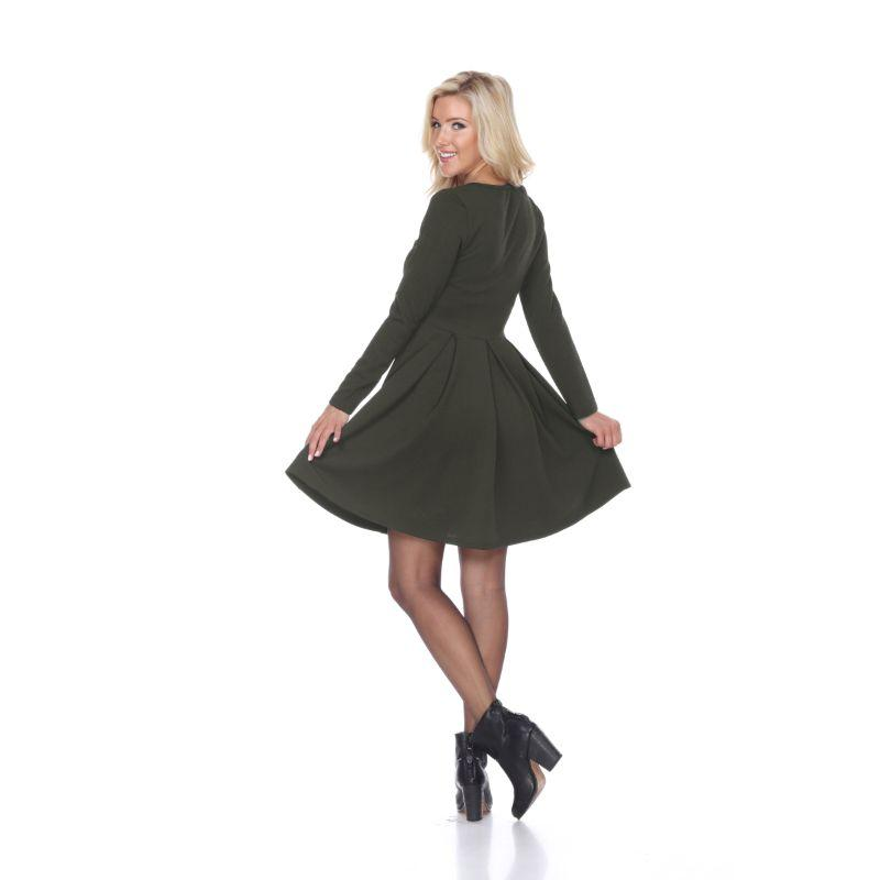 Women's Jenara' Dress by Whitemark-Daily Steals