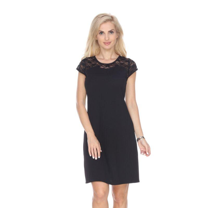 Robe Pelagia pour femme par Whitemark-Black-S-Daily Steals