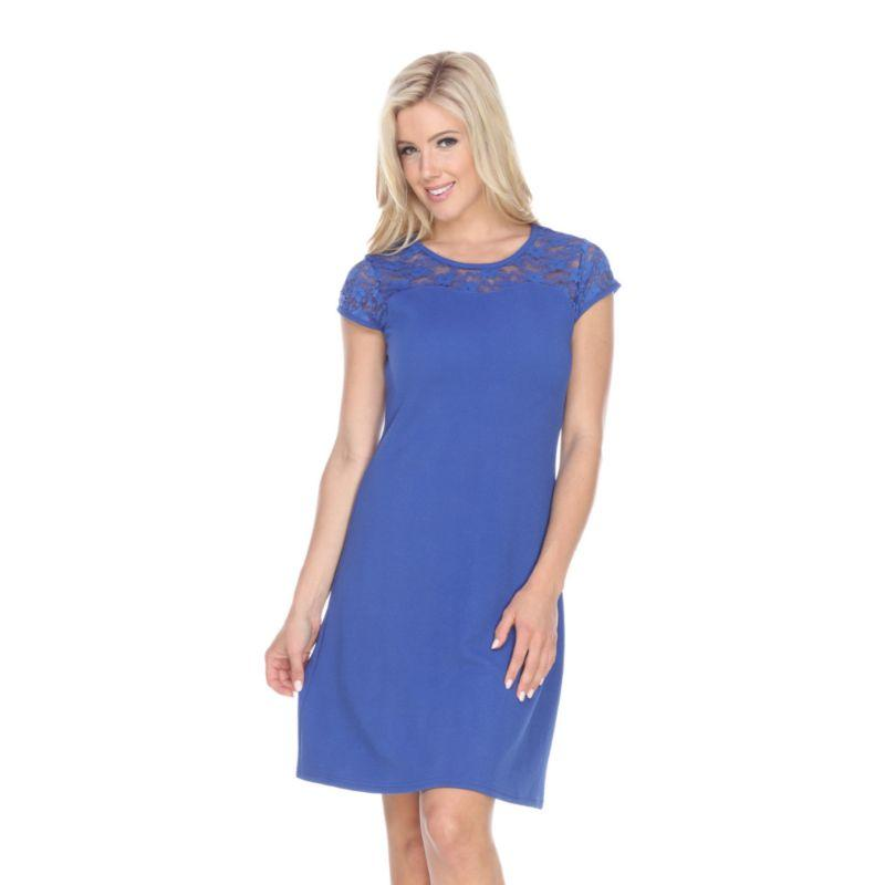 Women's Pelagia' Dress by Whitemark-Royal-M-Daily Steals