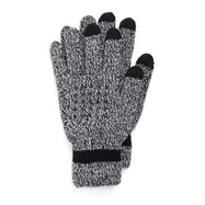 Women's Touchscreen Gloves by Muk Luks-Black-Daily Steals