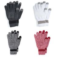 Women's Touchscreen Gloves by Muk Luks-Daily Steals