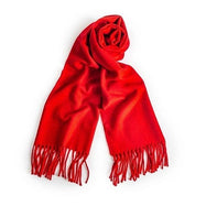 Women's Ultra-Soft Wool Cashmere Scarf-1 Pack-