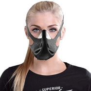 Daily Steals-Workout Training Altitude Mask-Accessories-