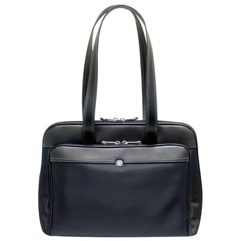 "SwissGear RHEA Women's Laptop Business Organizer & Tote - 17"" Inches-Daily Steals"