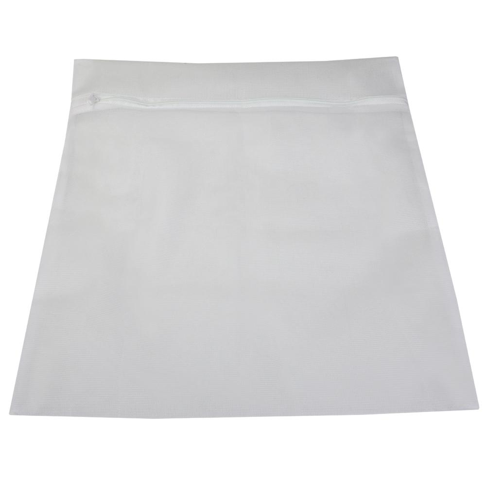 Sunbeam White Micro-Mesh Washing Machine Bags - 3 Pieces-Daily Steals