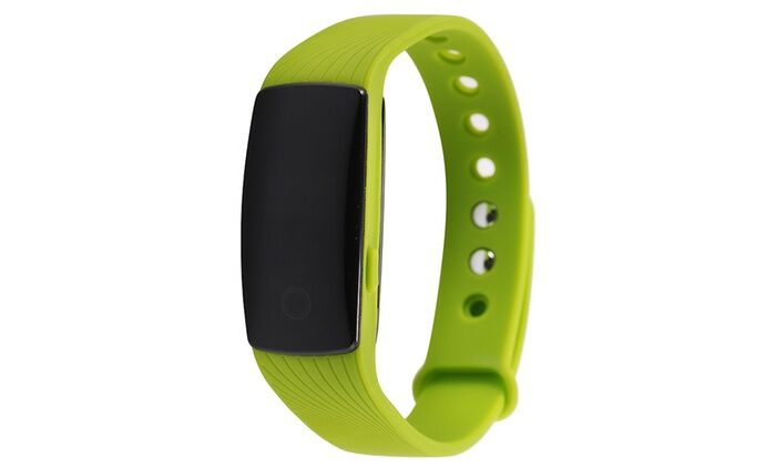 Heart Rate Smart Watch-Green-Daily Steals