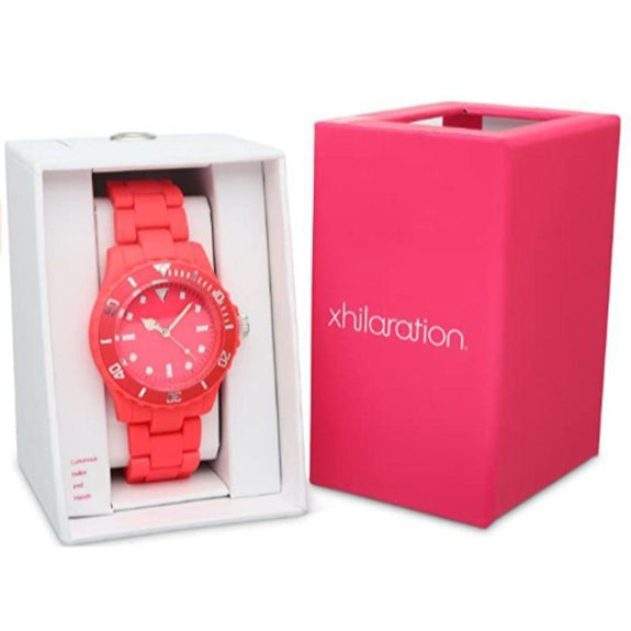 Xhilaration Women's Round Bracelet Watch-