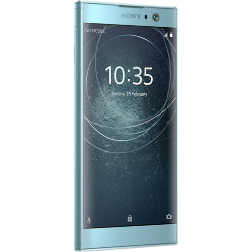 Sony Xperia XA2 H3123 GSM Unlocked 32GB Smartphone-Blue-Daily Steals