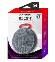 Daily Steals-XTREME Sound ICON On-The-Go Wireless Bluetooth Speaker-Speakers-Blue-