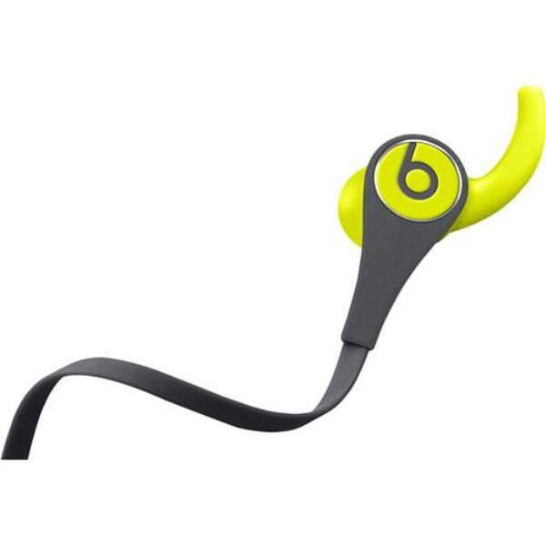 Beats by Dr. Dre Tour2 Active In-Ear Headphones with Integrated Remote & Mic-Shock Yellow-Daily Steals