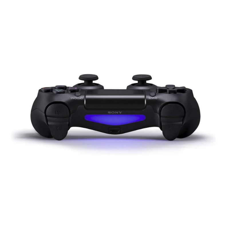Sony DualShock 4 Wireless Controller for PlayStation 4 - Jet Black-Daily Steals