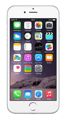 Daily Steals-Apple iPhone 6 Factory Unlocked GSM 4G LTE Smartphone-iPhone-16GB-Silver-