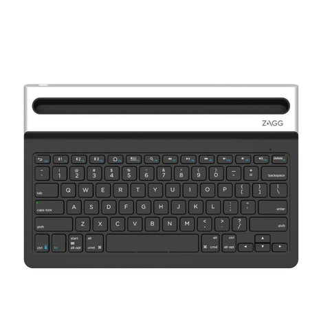 update alt-text with template Daily Steals-ZAGG Limitless Full-Size Multi-Device Universal Bluetooth Backlit Keyboard-Computer and Laptop Accessories-