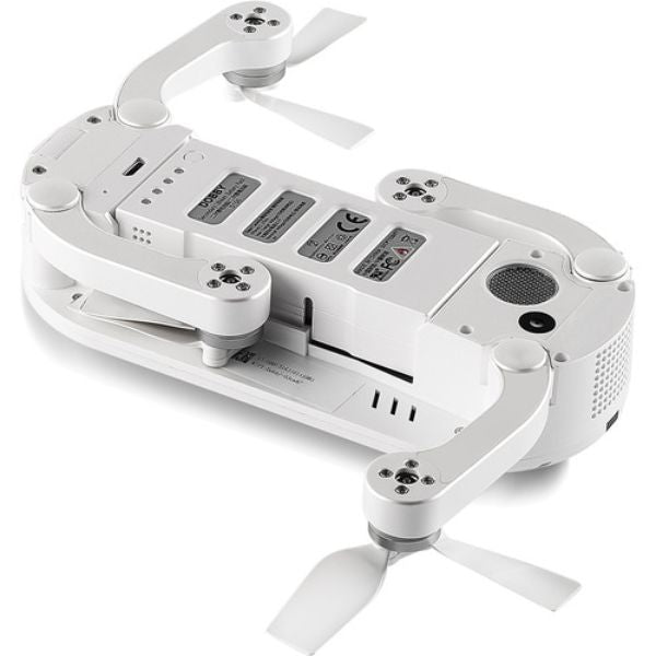 ZeroTech DOBBY Mini Selfie Pocket Drone with 13MP High Definition Camera-Daily Steals