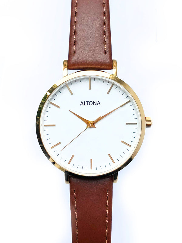 ALTONA Tuva, brown