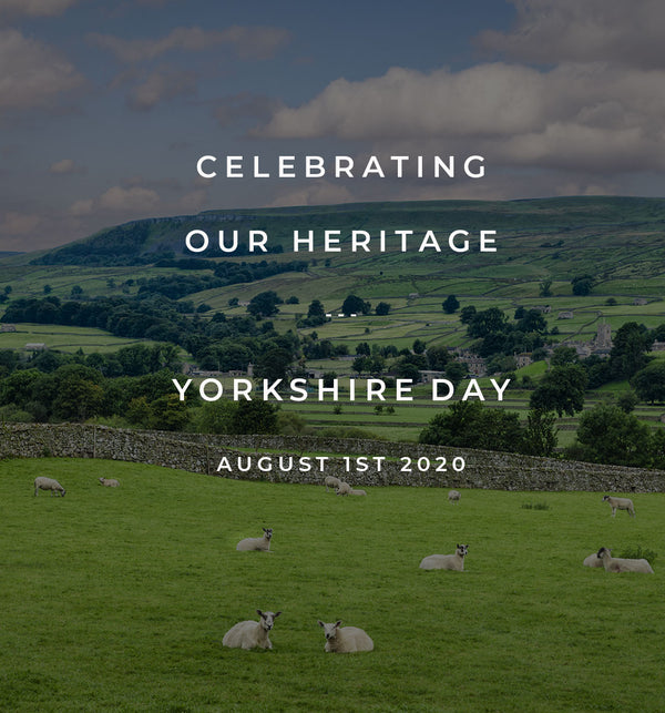 Yorkshire Day 2020