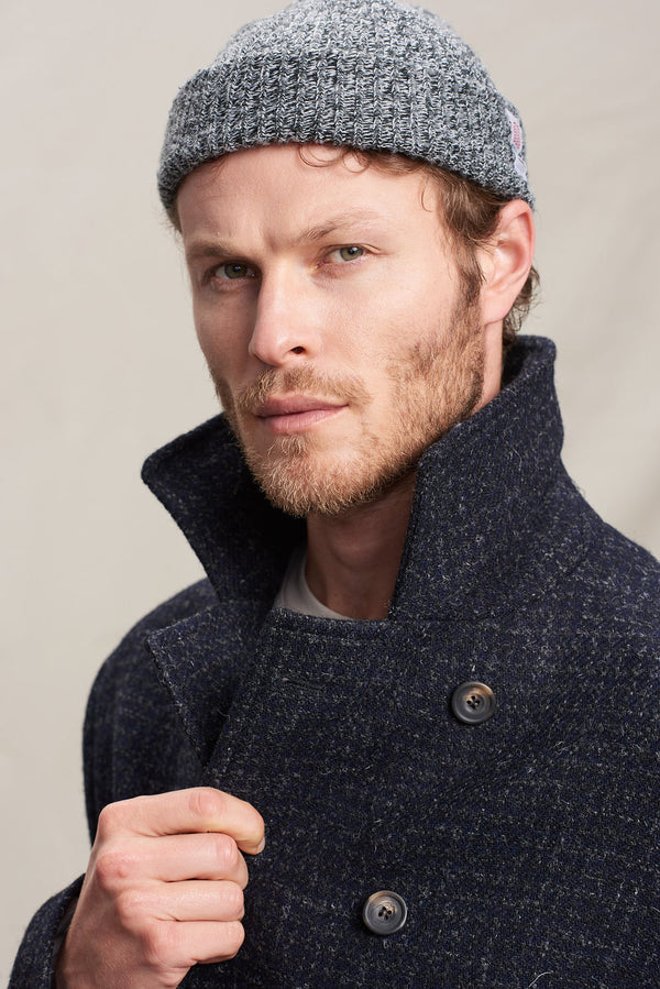 Ferry Coat - Mens Reefer