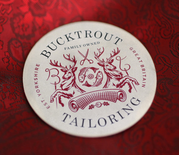 Thank you - A message from Bucktrout HQ
