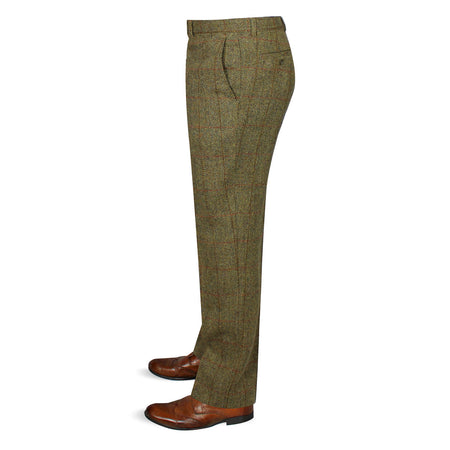 Harris Tweed Trousers