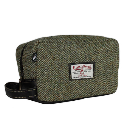 Settle Wash Bag