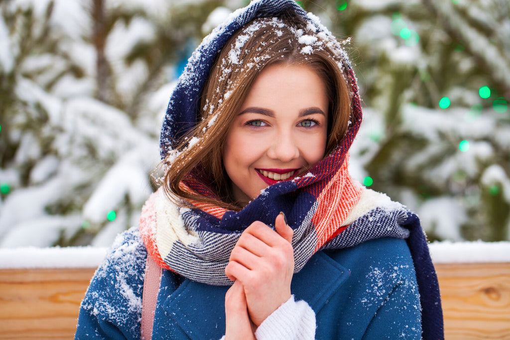 Skincare in Cold Weather