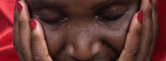 Basic Skin Care for African American Skin