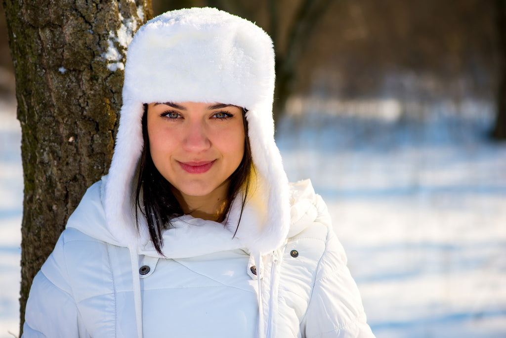 Best Practices for Cold Weather Skincare