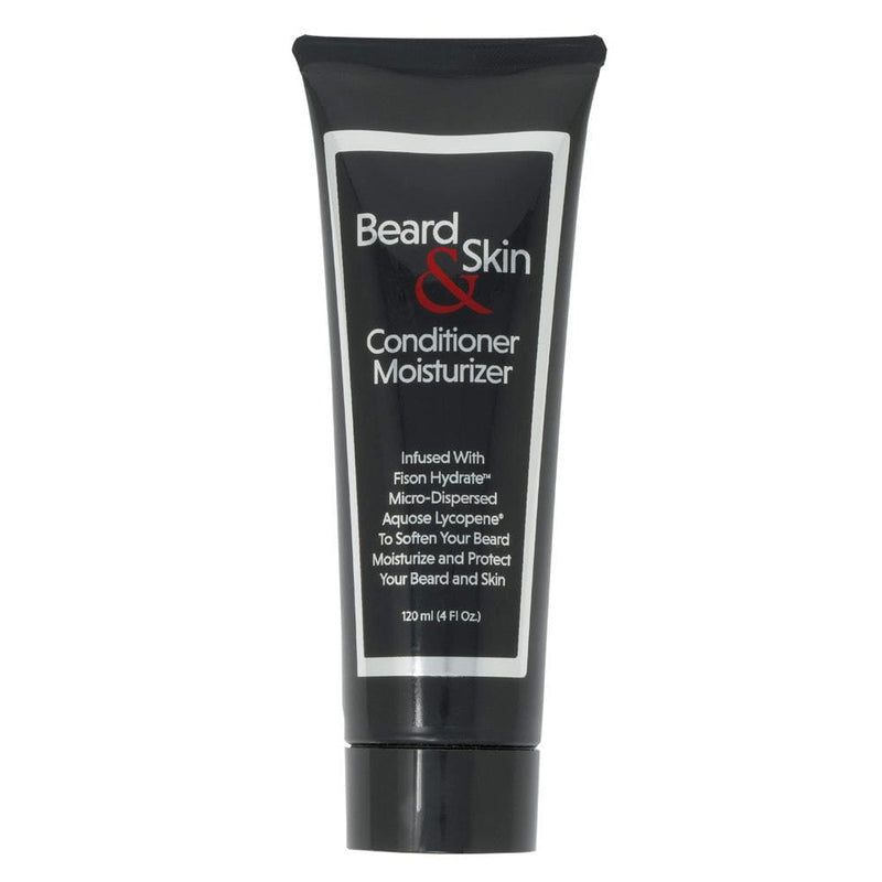 Men's Lycopene Non-Oily Beard+Skin Conditioner Moisturizer - Lycopene Skin Care