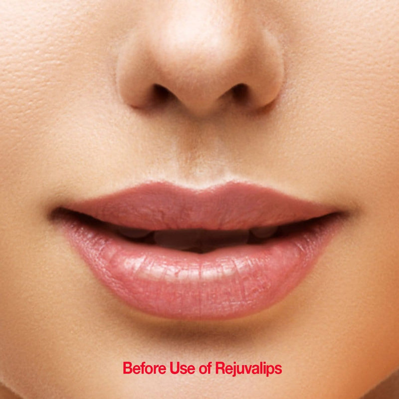 Rujuvalips Lip Plumper and Enhancer - Lycopene Skin Care