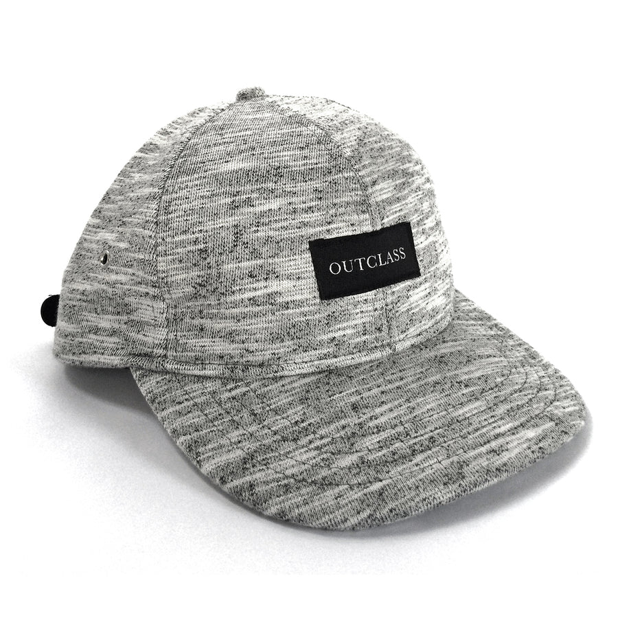 Slub French Terry Ball Cap