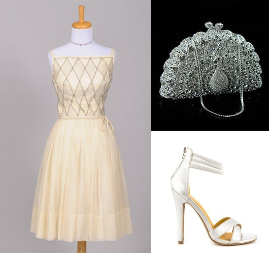 bc47df43d8 ... like the one below. formal rehearsal dinner outfit