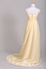1960 Bianchi Lace Vintage Wedding Gown - Mill Crest Vintage