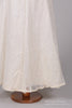 1950 Sweet Lace Vintage Wedding Gown - Mill Crest Vintage