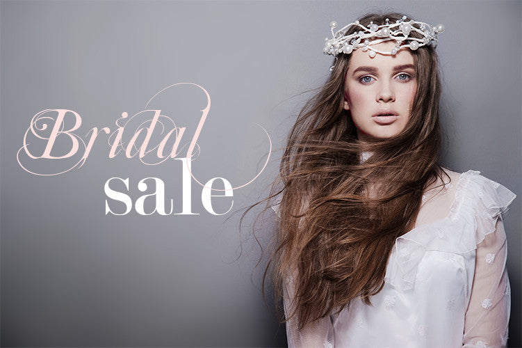 Vintage Wedding Dress Sale