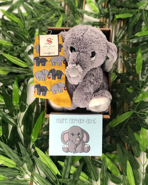 Elephant-astic Package