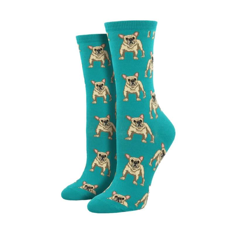 Frenchie Socks - Cute Dose
