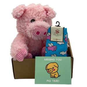 Pig Care Package - Cute Dose