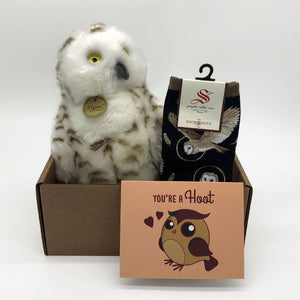You're a Hoot Owl Package - Cute Dose