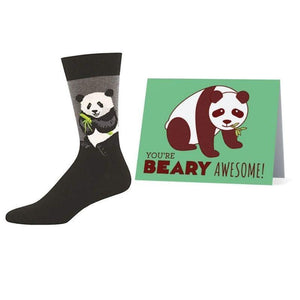 Panda Socks Bundle - Cute Dose