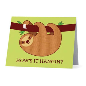 How's It Hanging? - Cute Dose